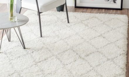 Top trending contemporary custom rugs for your home