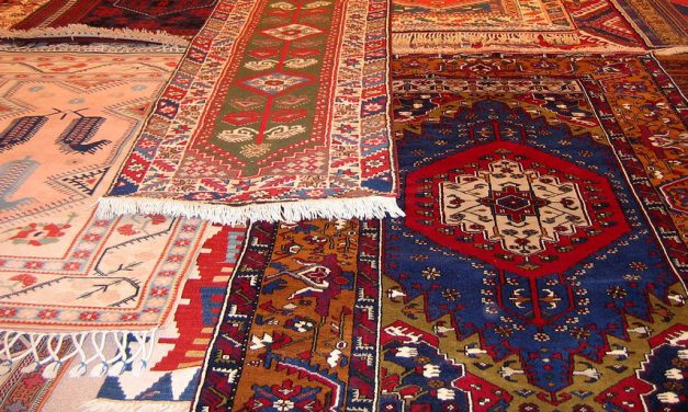 Best online rug sellers in U.K.