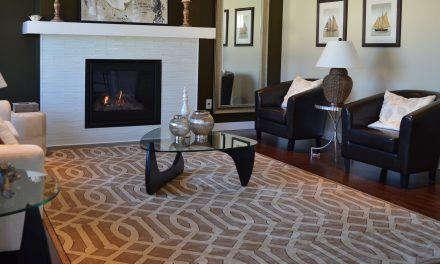 How to decorate Home with Rugs