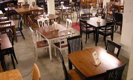 Top 5 UK Retailers: Furniture and Flooring sector