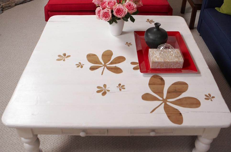Trendy ways for redecorate your home with furniture