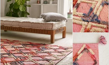 Top 10 Designer Rugs to Enhance Your Home