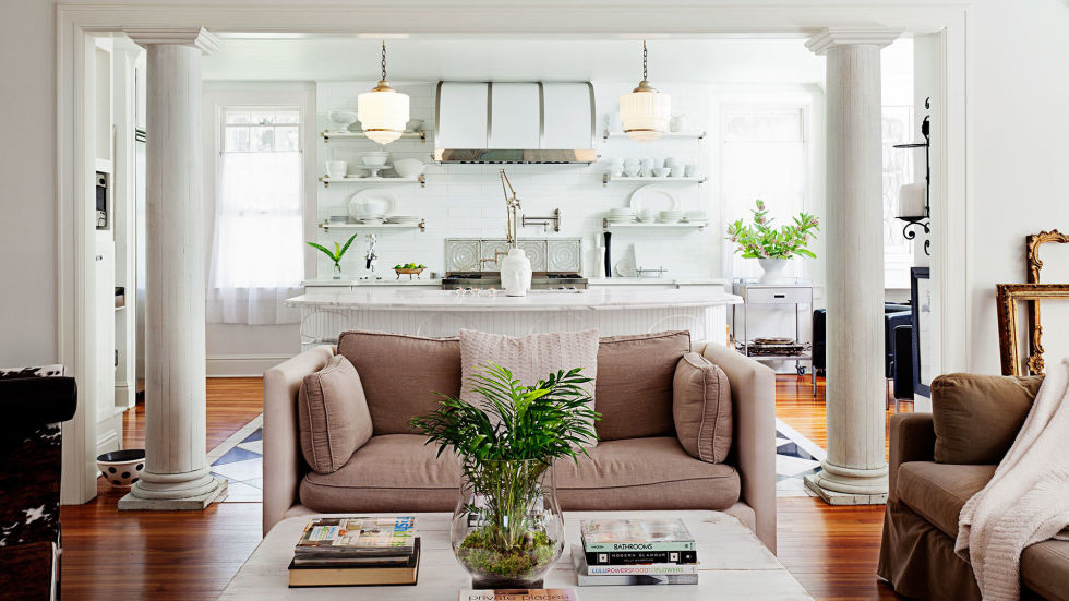 How to Ignite Your Living Room with these Amazing Decorating ...