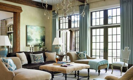 Fun and Refreshing Decorating Ideas