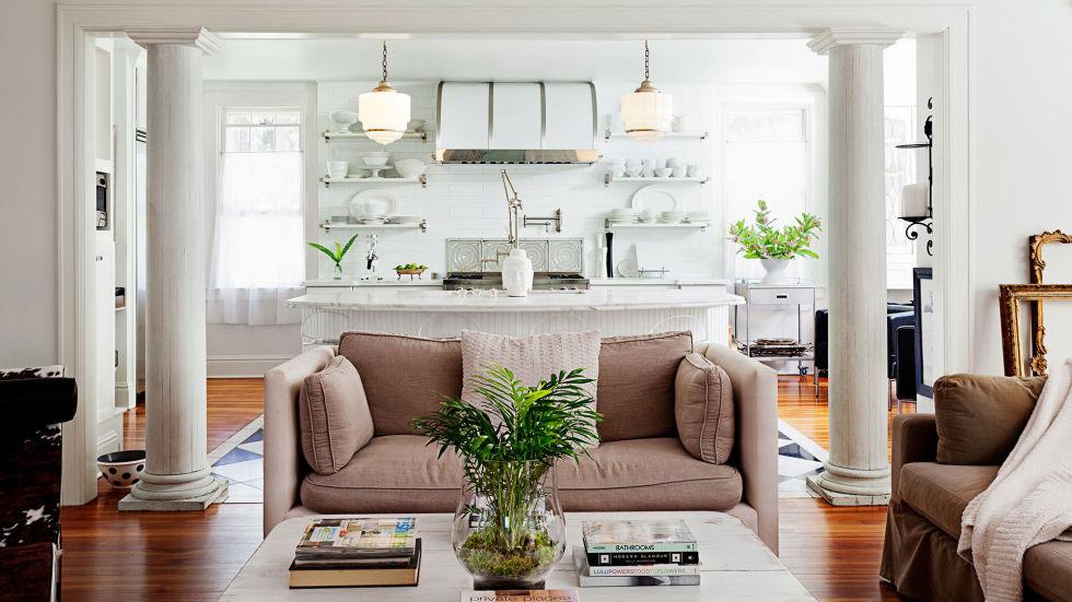 18 Awe-Inspiring Designing Hacks For Your Living Room - Home Decor ...