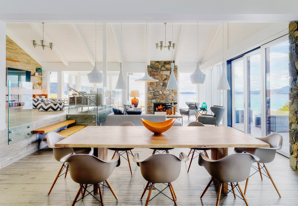5 iconic home dcor styles for your new home - Mid Century Modern Home Interiors