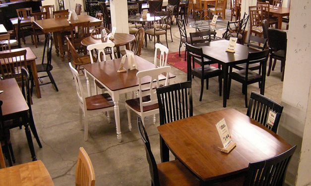 Top 5 UK Retailers: Furniture and Flooring sector