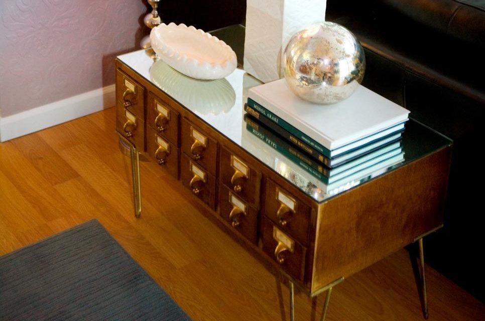 Renovate your furniture in the trendiest ways