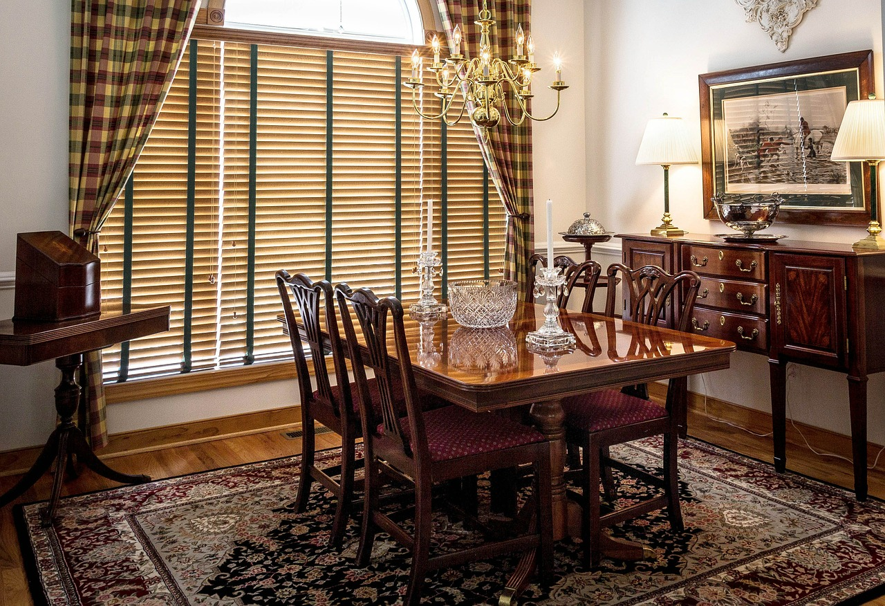home furniture industry is changing
