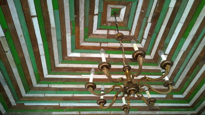 Modern Interior Design Lighting Solutions