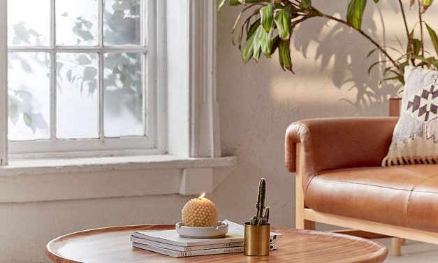 Top 10 Summer Interior Design Trends